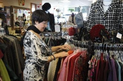 Fabulous growth: Longmont consignment shop expands 3 times in less than a year
