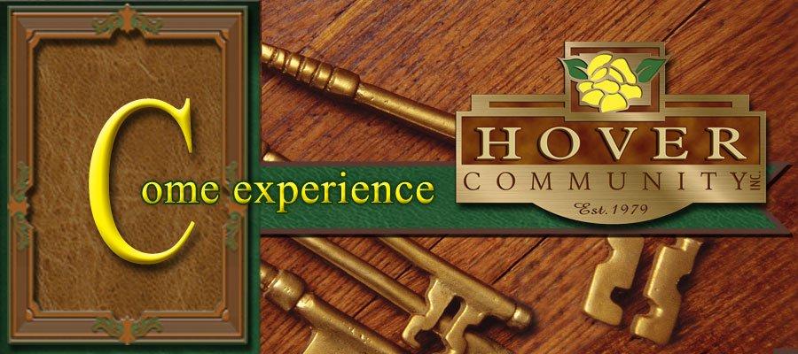 Hover Community Senior Living