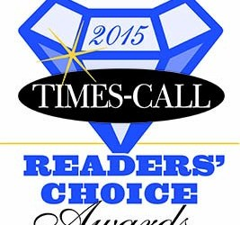 Reader's Choice Awards Best Consignment and Home Decor/Furnishings