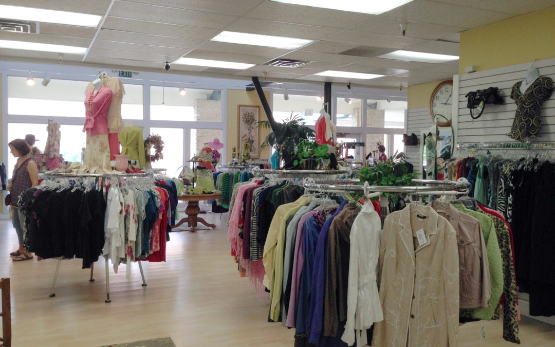 Welcome Fabulous Finds Fashion Outlet!